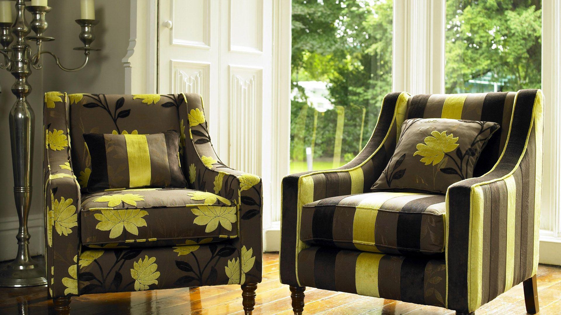 Как выбрать кресло для дома - 11