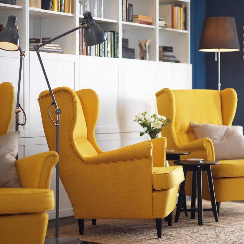 Как выбрать кресло для дома - 30