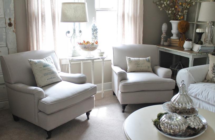 Как выбрать кресло для дома - 40