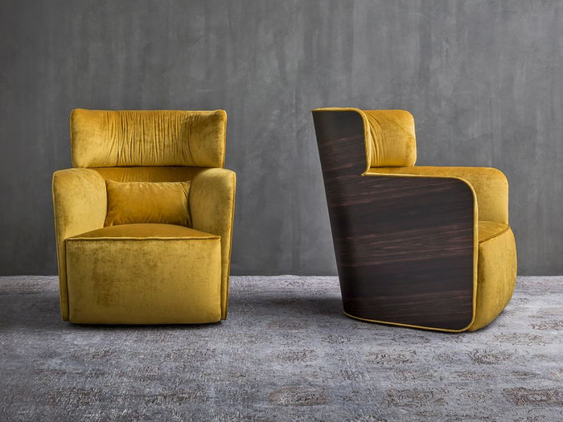 Как выбрать кресло для дома - 46