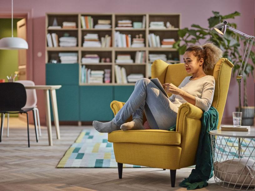 Как выбрать кресло для дома - 23