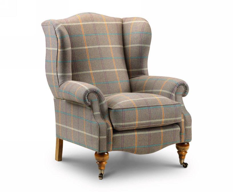 Как выбрать кресло для дома - 56